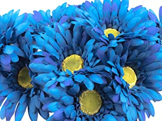 silk gerbera daisy
