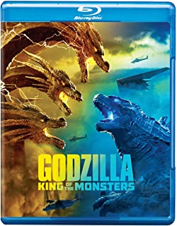 Godzilla: King of the Monster (BD)