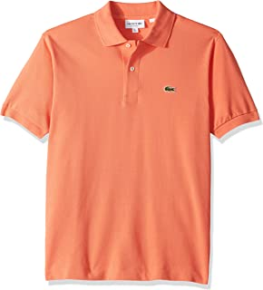 Lacoste Short Sleeve Pique L.12.12 Classic Fit Polo...