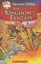 Geronimo Stilton - The Kingdom of Fantasy