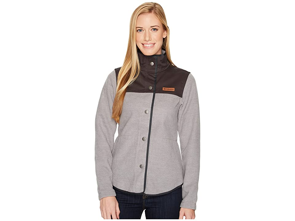 Columbia Alpine Jacket (Shark) Women