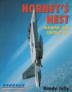 Concord Publications Hornet's Nest-Marine Air Group 31