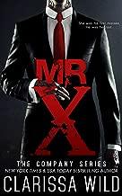 Mr. X (The Company Book 1)