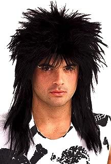 nikki sixx wig