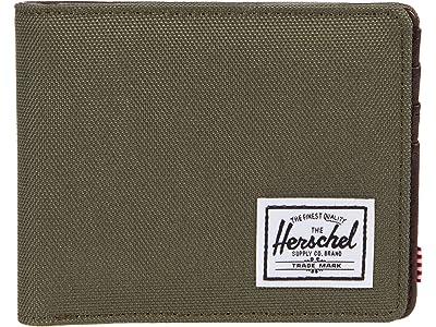 Herschel Supply Co. Hank RFID