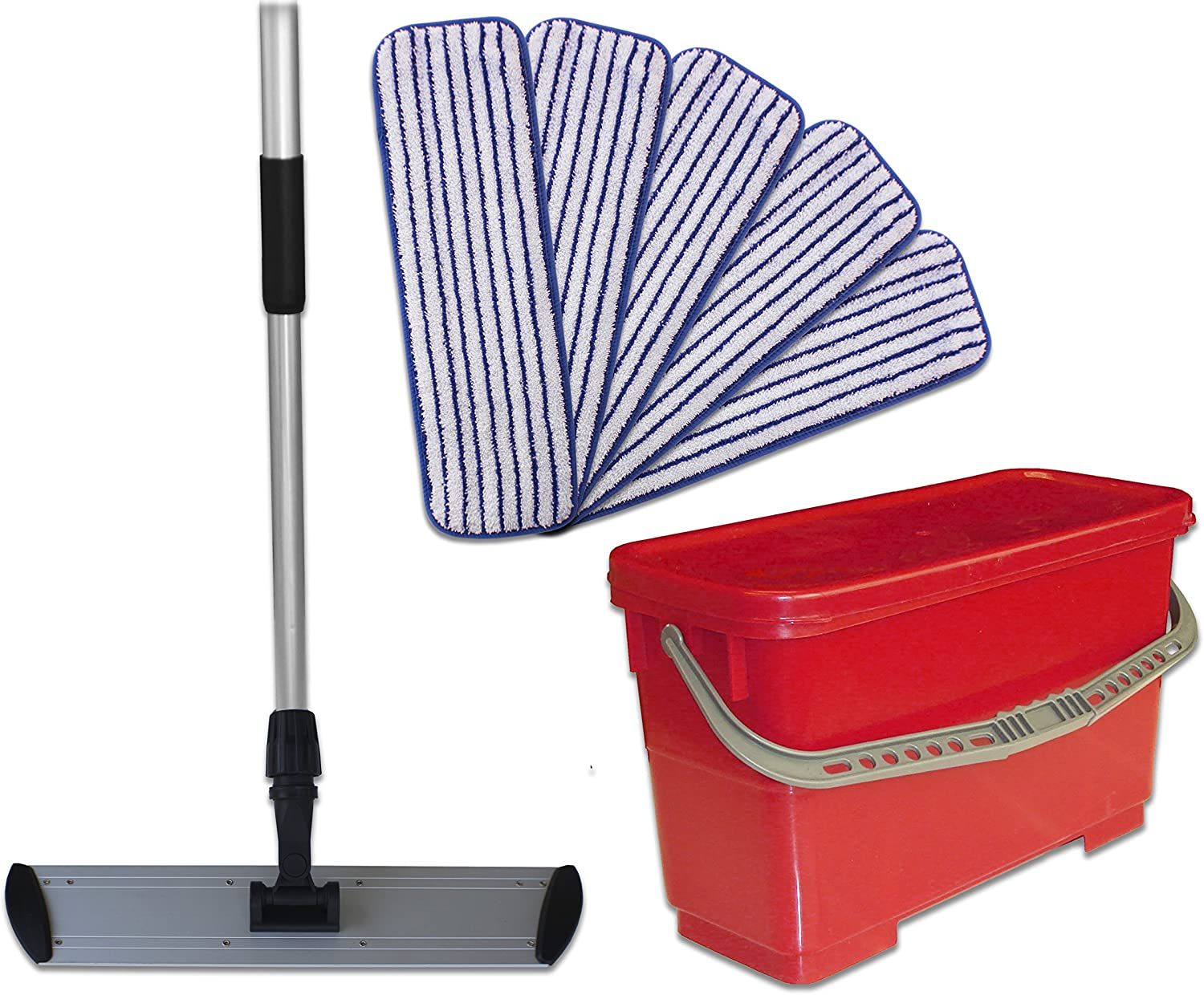 Professional Finish Mop Application Kit Ranking integrated 1st place Time sale