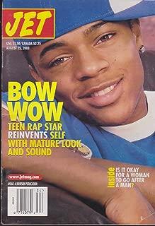 JET MAGAZINE AUGUST 25, 2003 *BOW WOW*