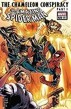 Amazing Spider-Man #69 (Amazing Spider-Man (2018-))