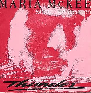 Maria McKee - Show Me Heaven - [7