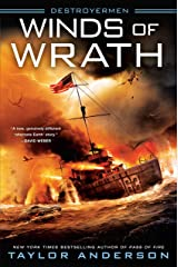Winds of Wrath (Destroyermen Book 15) Kindle Edition