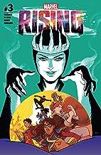 Marvel Rising (2019) #3 (of 5)
