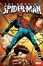 Amazing Spider-Man by J.M.S. Ultimate Collection Book Five (Amazing Spider-Man (1999-2013) 5)