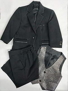 Baby Tuxedo - black