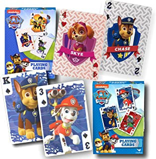 Best paw patrol card game Reviews