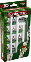 Eleven Force Balompié Subbuteo Teambox Real Betis (81939), Multicolor, Ninguna