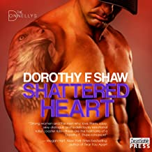 Shattered Heart: The Donnellys, Book 3