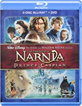 The Chronicles of Narnia: Prince Caspian [Blu-ray] (Bilingual)