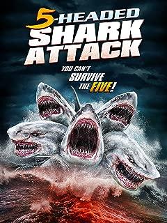 Best five head shark Reviews