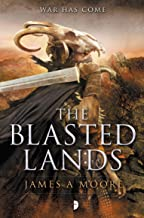 The Blasted Lands (Seven Forges Book 2) (English Edition)