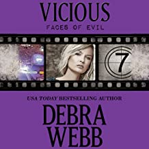 Vicious: The Faces of Evil, Book 7