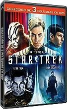 Star Trek (Trilogía) [DVD]
