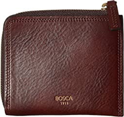 Dolce Collection - Zip Wallet