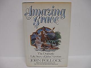 Amazing grace: John Newtons story