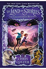 The Land of Stories: The Enchantress Returns Kindle Edition