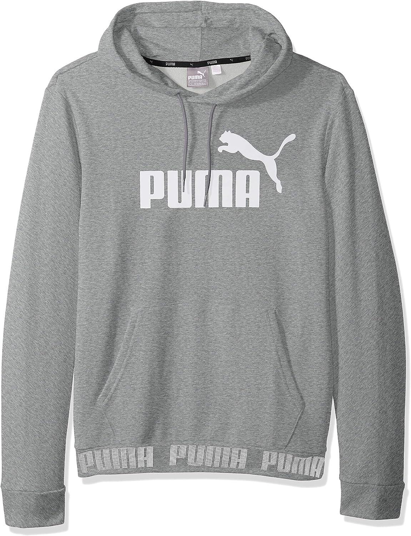 online shopping In stock PUMA Men's Amplified Hoody