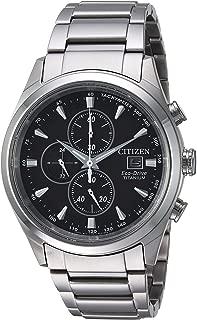 Citizen Watches Mens CA0650-58E Eco-Drive