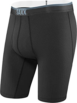 SAXX UNDERWEAR - Quest 2.0 Long Leg Fly