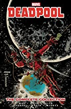 Deadpool by Daniel Way: The Complete Collection Vol. 3 (Deadpool (2008-2012))