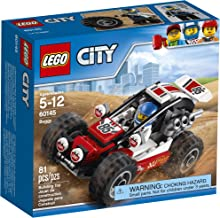 LEGO City Great Vehicles Buggy 60145 Building Kit