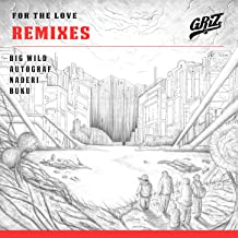 For The Love (Big Wild Remix)