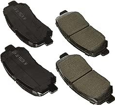 Akebono ACT1623 Ultra Premium Brake pad Set