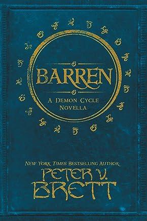 Barren (Demon Cycle) (English Edition)