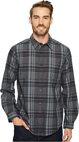 Kensington Plaid Long Sleeve Shirt