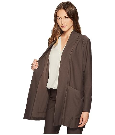 de Kimono chaqueta Eileen centeno Fisher qHa7Z7