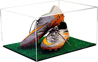 cleat display case