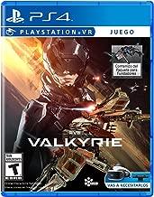 EVE: Valkyrie -  Standard Edition - Playstation 4/VR
