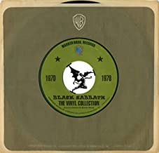 "The Black Sabbath Collection 1970-1978 (9LP w/ 7"")"""