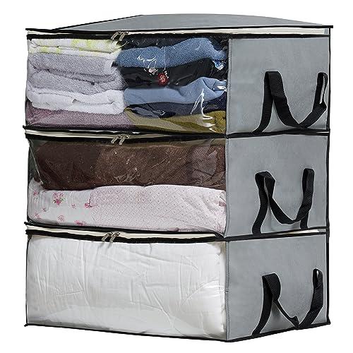 Bedding Storage: Amazon.com |Storing Comforters