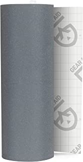 "GEAR AID Tenacious Tape Reflective for Safety, Jackets, Bike and Outdoor Gear, 3"" x 20"", Silver"