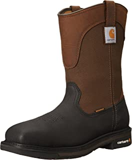 Best waterproof pull on work boots Reviews