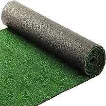 Rasenteppich B Ware verschiedene Farben 2x2 oder 4x2 Meter Kunstrasen 1€//m²