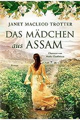 Das Mädchen aus Assam (Die Frauen der Teeplantage 1) (German Edition) Versión Kindle