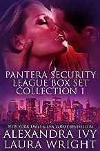 Pantera Security League Box Set Collection One (Bayou Heat)