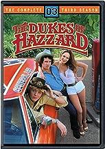 Dukes of Hazzard: S3 (RPKG/DVD)