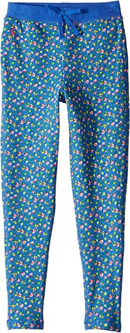 Atlantic Terry Floral Pants (Little Kids/Big Kids)
