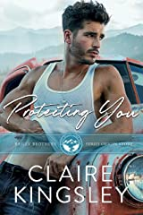 Protecting You: A Small Town Romance Origin Story (The Bailey Brothers Book 1) Kindle Edition